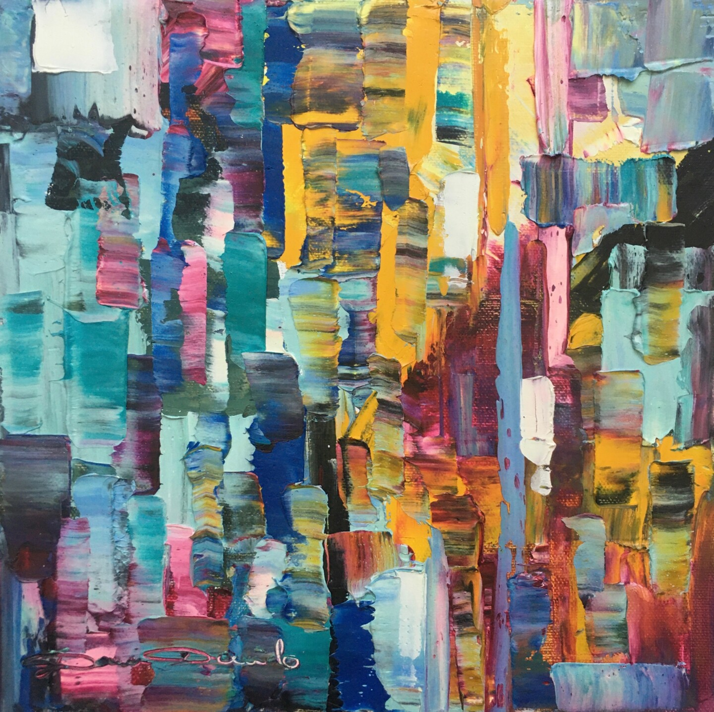 Dam Domido - Abstraction 180 23