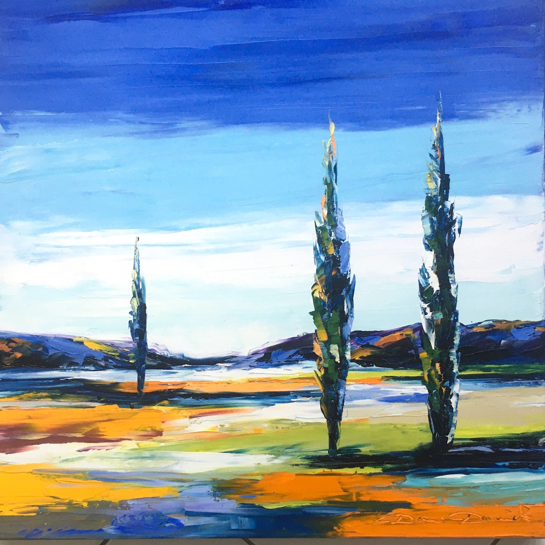 Dam Domido - Ma Provence