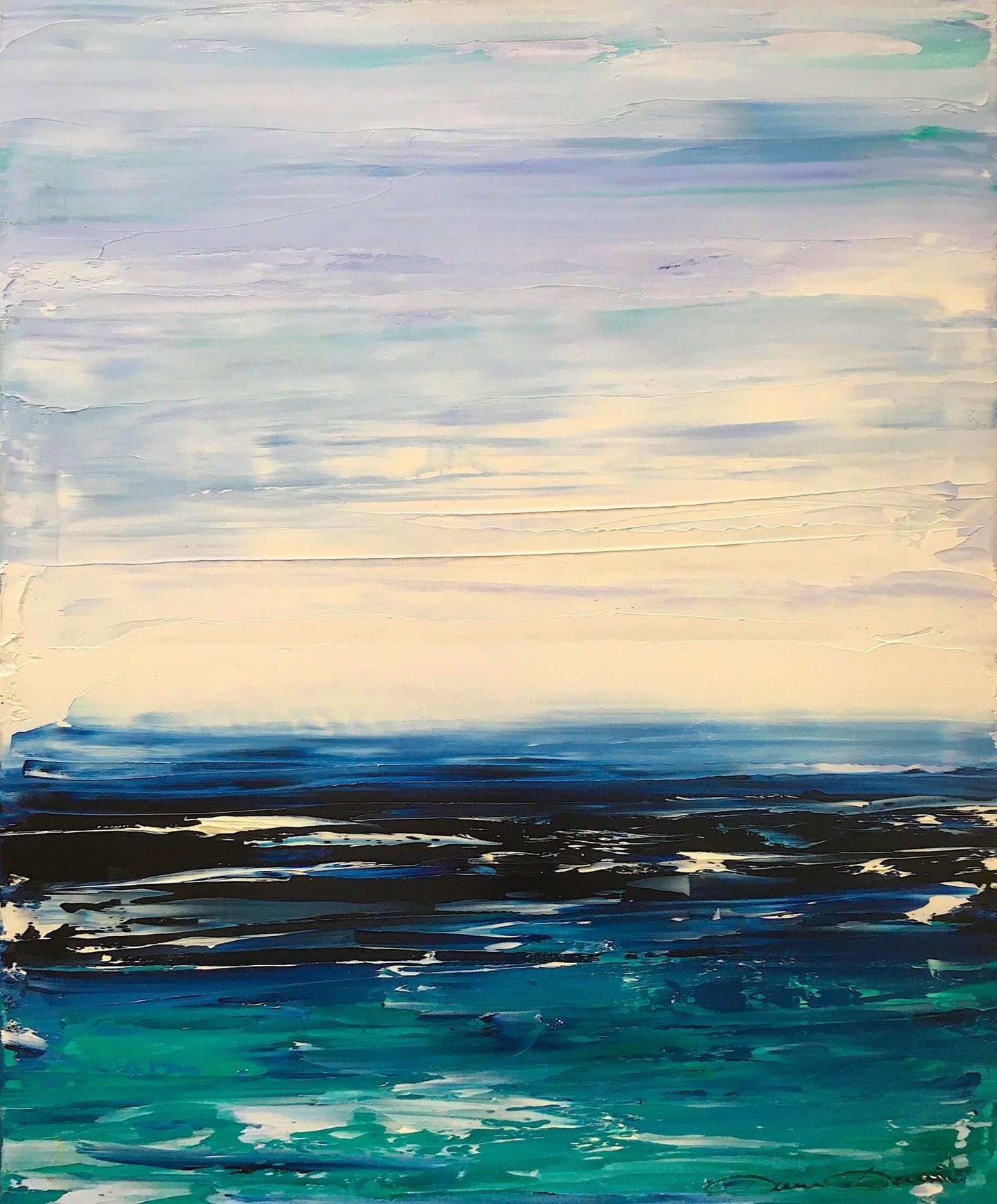 Dam Domido - Wonderfull blue world