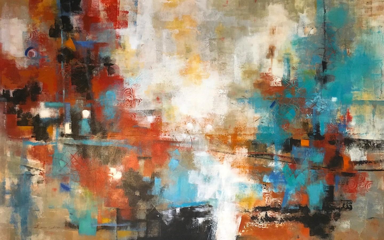 Dam Domido - Abstraction 190 442