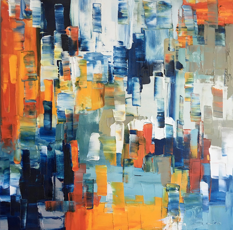 Dam Domido - Abstraction 210 006